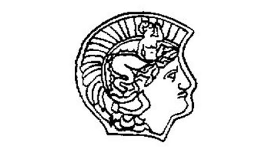 Tête de Minerve - Argent 925